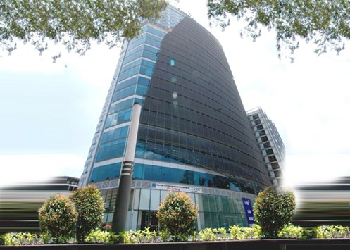 Văn phòng quận 1 của Batdongsan.com.vn