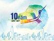 Chặng đường 10 năm phát triển của Đại Việt Group