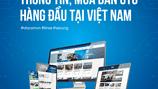 HỢP TÁC CHIẾN LƯỢC GIỮA OTO.COM.VN & TINXE & XẾ CƯNG