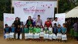 Tết Đại Việt – Tết Vì Trẻ Thơ 2016