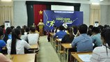 """Đại Việt Group cùng sinh viên chuẩn bị """"Hành trang vững vàng – sẵn sàng bứt phá"""""""