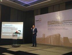 Expert Talk +, giải pháp ứng dụng công nghệ Digital Marketing cho các chủ đầu tư