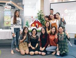 DaiViet-er X'Mas 2017 - Bữa tiệc giáng sinh tháng 12