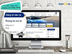 Banotore.com – The best website to buy and sell your car online
