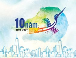 The Journey of 10-Year Development of Dai Viet Group