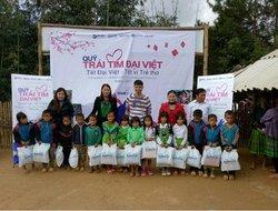 Tet Dai Viet - Tet for Children