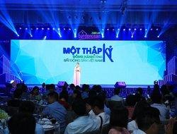 Customer Appreciation Gala on the 11th Anniversary of Batdongsan.com.vn
