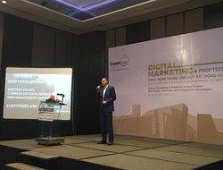 Expert Talk+: Digital Marketing for Real Estate Developers