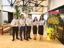 Batdongsan.com.vn khai trương văn phòng mới tại quận 3, Tp.HCM