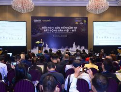 Vietnam real estate increasingly attractive to international investors