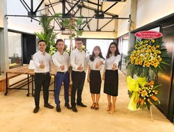 Batdongsan.com.vn opens a new office in HCMC's District 3