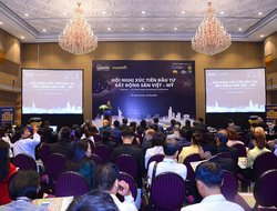 What makes Vietnam property attractive to foreign investors?