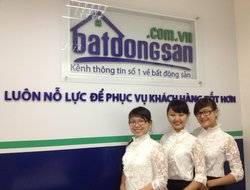 Batdongsan.com.vn mở chi nhánh tại Tp.HCM