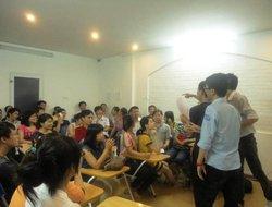 Ra mắt CLB tiếng Anh tập đoàn Đại Việt
