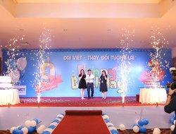 Lễ kỷ niệm mừng sinh nhật Đại Việt Group tròn 9 tuổi