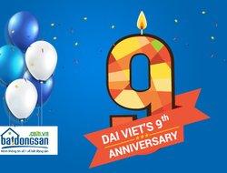 Batdongsan.com.vn - 9 năm trưởng thành và phát triển