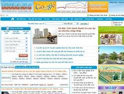 Tiền Phong: Kênh tin tức về BĐS- tại sao nên chọn Batdongsan.com.vn?