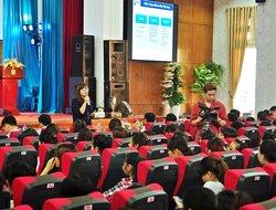 Tưng bừng Ngày hội tuyển dụng cùng Đại Việt Group