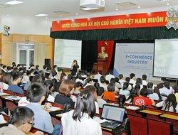 Đại Việt Group hỗ trợ sinh viên tăng tốc thành công trong  ngành thương mại điện tử
