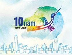 Cánh chim Đại Việt – Nơi kết nối những giá trị đỉnh cao