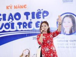 Bố mẹ Đại Việt học cách dưỡng tâm an để nuôi con ngoan