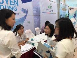 Đại Việt Group mang nhiều cơ hội việc làm đến Google Day X 2016