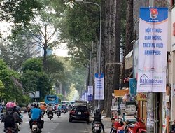 Batdongsan.com.vn đồng hành bảo vệ quyền lợi người đi bộ tại Tp.HCM