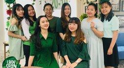 20/10 – Ngày của các quý cô xanh mát nhà Đại Việt Group