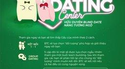 """RA MẮT TRUNG TÂM KẾT NỐI """"BLIND DATING CENTER"""" CHO CBNV DVG"""