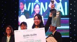 """Đại Việt Group là nhà tài trợ kim cương của """"Ứng viên tài năng 2016"""""""