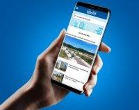 """Batdongsan.com.vn """"thay áo mới"""" cho giao diện mobile"""