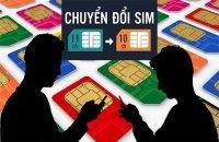 Batdongsan.com.vn hỗ trợ chuyển đổi thuê bao 11 số sang 10 số