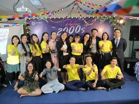 A Series of Events Celebrating Vietnam Women's Day: Reply of Youth