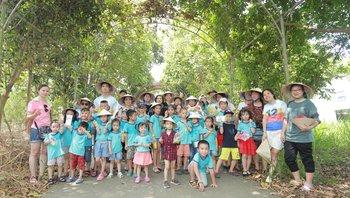 Ngày hội gia đình Đại Việt 2019: Để con làm chủ
