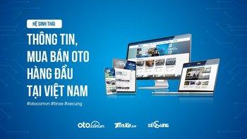 """'Mua xe khó, có Oto lo' - """"Binh pháp"""" mua xe hơi dễ dàng từ A đến Z nhờ hệ sinh thái Oto.com.vn"""