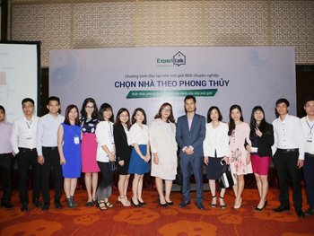 EXPERT TALK 1 - CHỌN NHÀ THEO PHONG THỦY