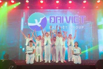 Dai Viet Group's 10th anniversary
